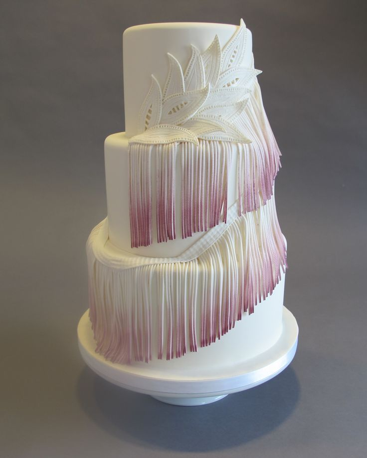 Dress The Cake Competition