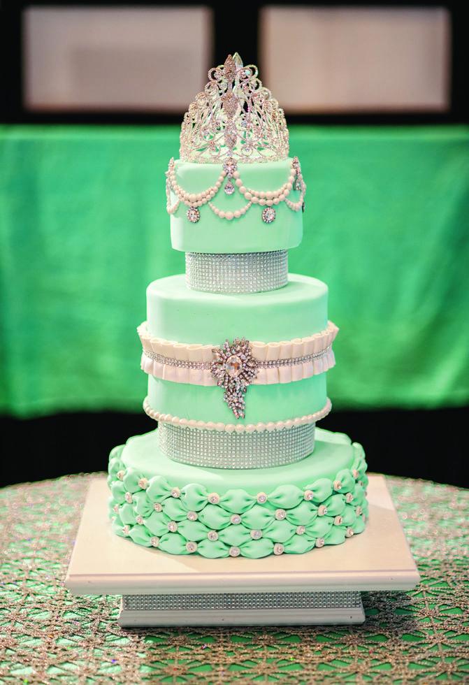 Extraordinary Cake Ideas Page 12 Of 52