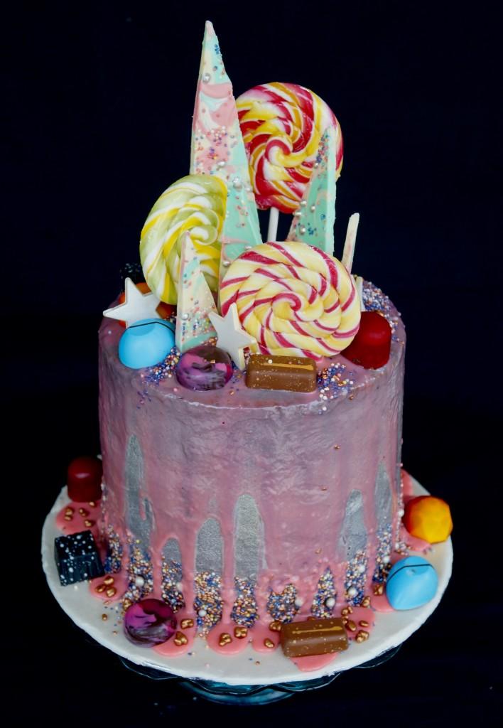 So Lovely Cake