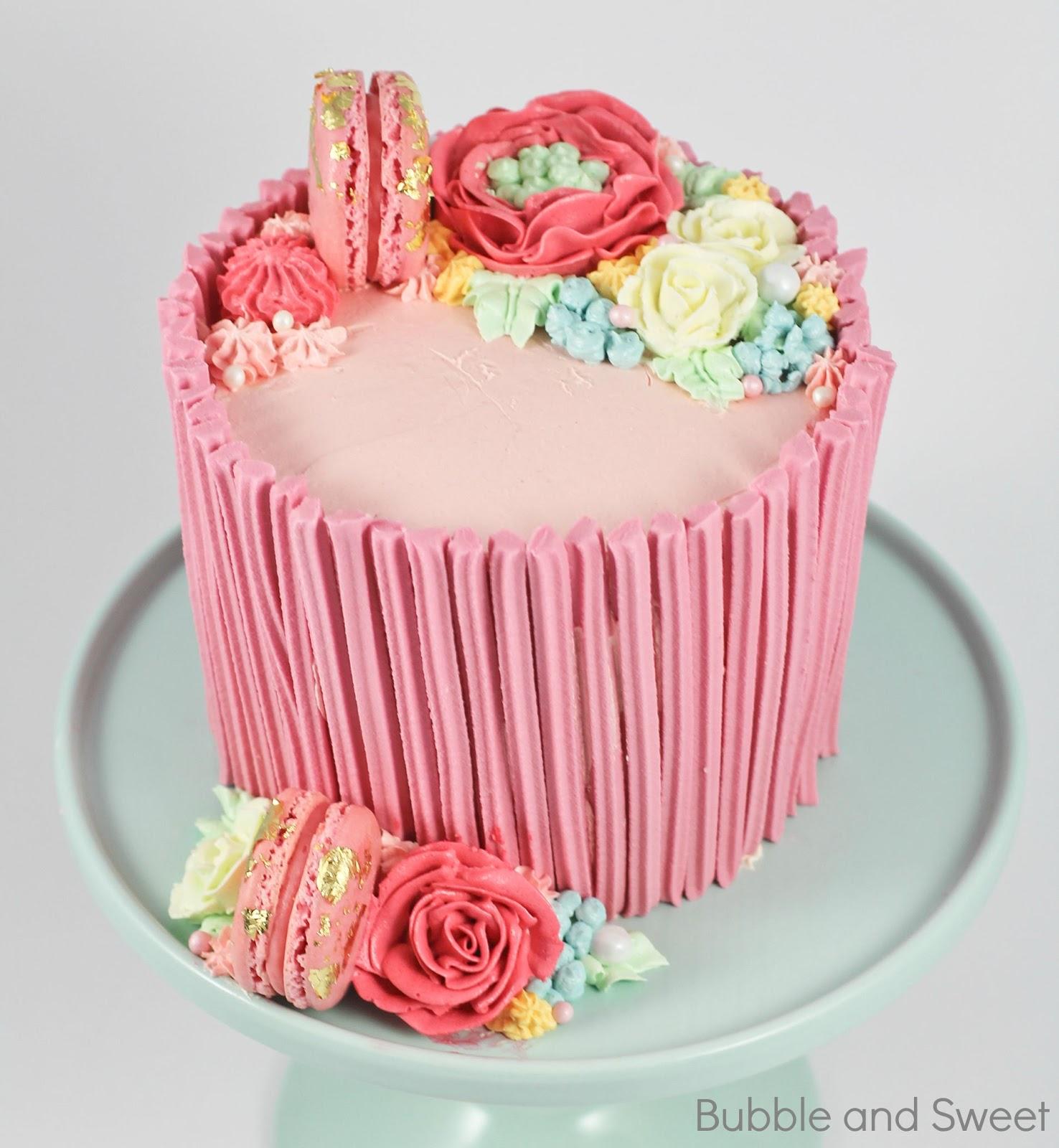 Sweet Candy Girl Birthday Cake Amazing Cake Ideas