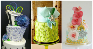 20+ Extraordinary and Fantastic Cakes