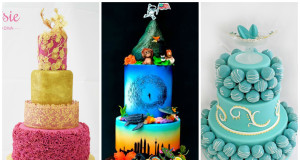 20+ Nicest and Coolest Cakes