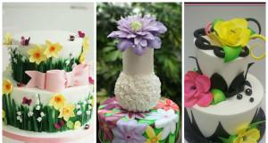 20+ Prettiest and Unique Cakes