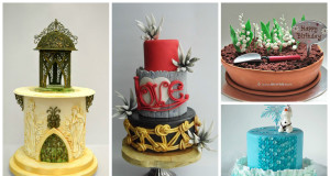 20+ Super Delightful and Awesome Cakes!