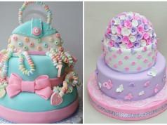 20+ Super Elegant and Beautiful Cakes