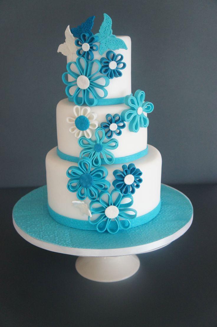Amazing Cake Decorator