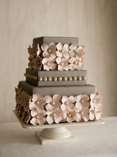 Cake Designs By Jackie Brown : 20+ Loveliest Cakes in the World - Page 7 of 34
