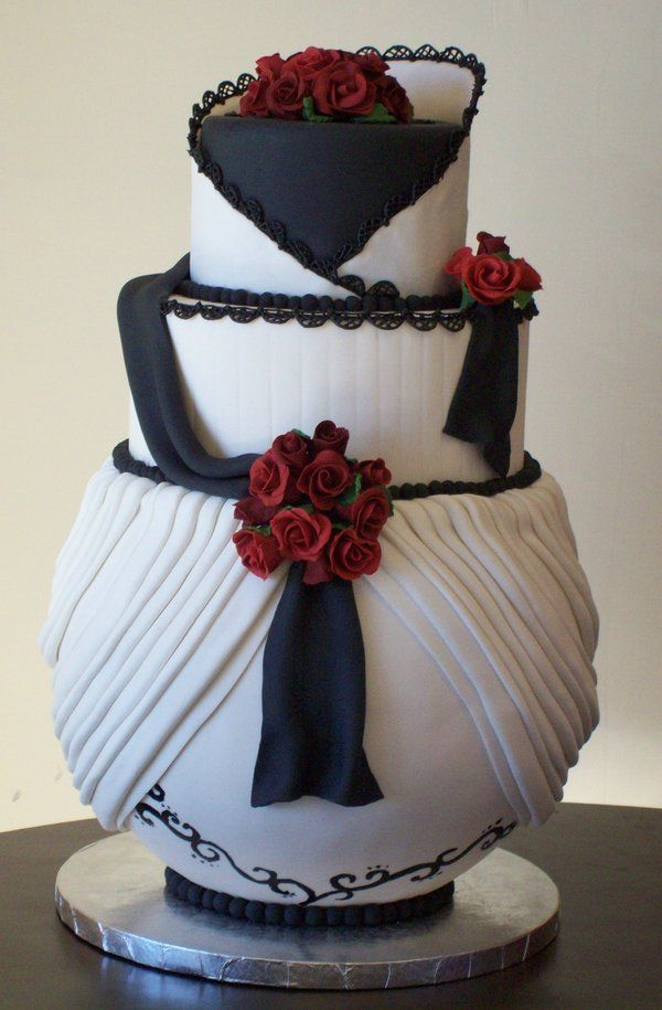 20 Extraordinary And Fantastic Cakes Page 5 Of 23