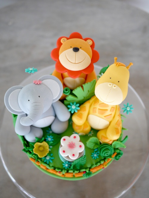Cake Designs Animals : 15+ Kids  Most Favorite Cakes - Page 3 of 55