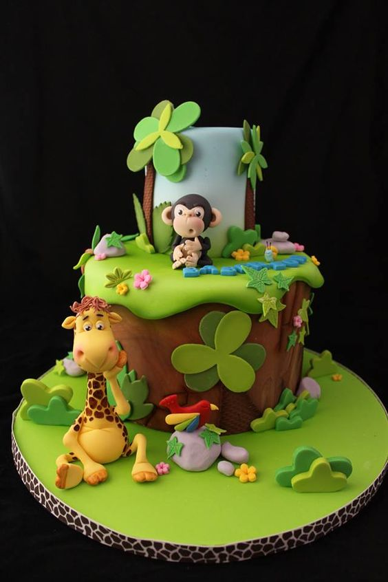 Cute Cake By Andreas Sweetcakes Amazing Cake Ideas