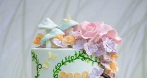 Fata Cake