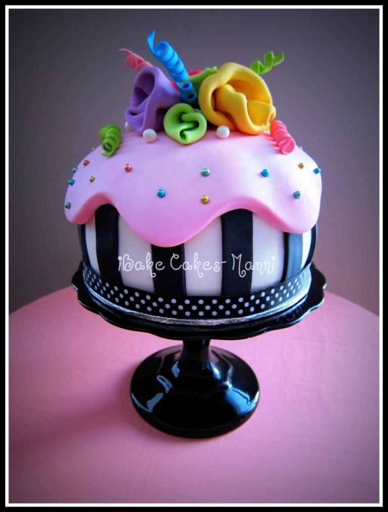 Pleasing Fun Sophisticated Birthday Cake Amazing Cake Ideas Funny Birthday Cards Online Alyptdamsfinfo