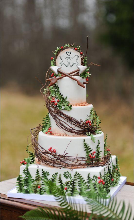Tremendous Hunger Games Themed Cake Amazing Cake Ideas Funny Birthday Cards Online Elaedamsfinfo