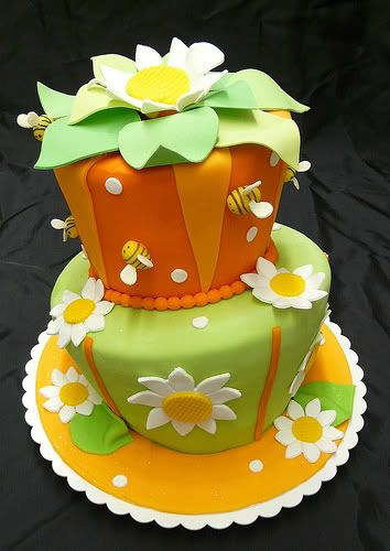 Amazing Cake Designs Easy : 20 Simply the Most Beautiful Cakes - Page 8 of 20