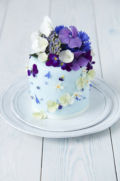 20 Simply The Most Beautiful Cakes Page 10 Of 20