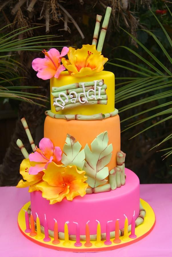 20+ Nicest and Coolest Cakes - Page 16 of 36