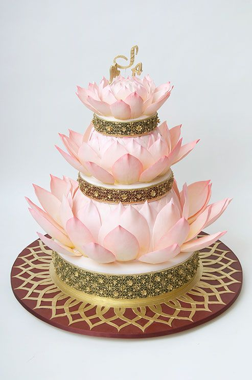 Pakistan Birthday Cake