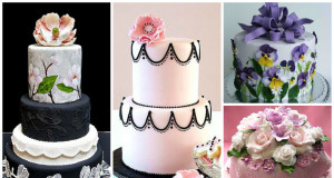 The 20+ Modern and Super Amazing Cakes