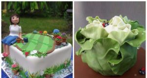 Top 15+ Highly Sophisticated Cakes