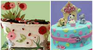 Top 20+ Cutest Cakes For All Ages
