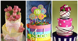 Top 20+ Super Awesome Cake Collection