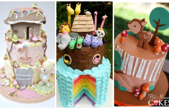 Top 25+ Happiest Cakes for Your Kids
