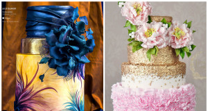 15+ Amazing Cakes That You Gonna Love