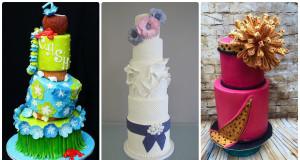 20 Award-Winning Cakes