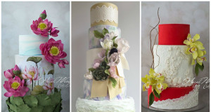 20+ Fantastic and Jaw-Dropping Cakes