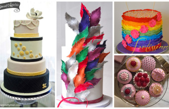 20+ Most Attractive Cakes For All Seasons