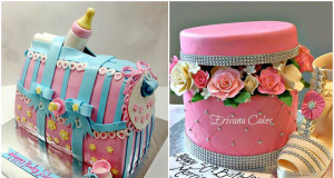 20 Super Fun 3D Cakes for All Ages