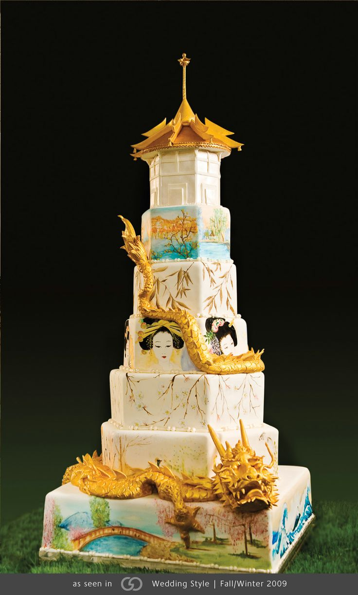 wedding cake dragon 20 award winning cakes page 10 of 11 22547