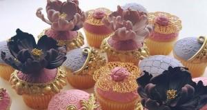 Dulce Inspiración's Elegant Mini Cake