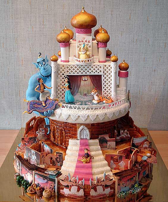 Ever Amazing Cake