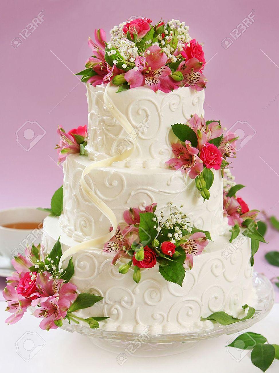 Best Wedding Cake Designs