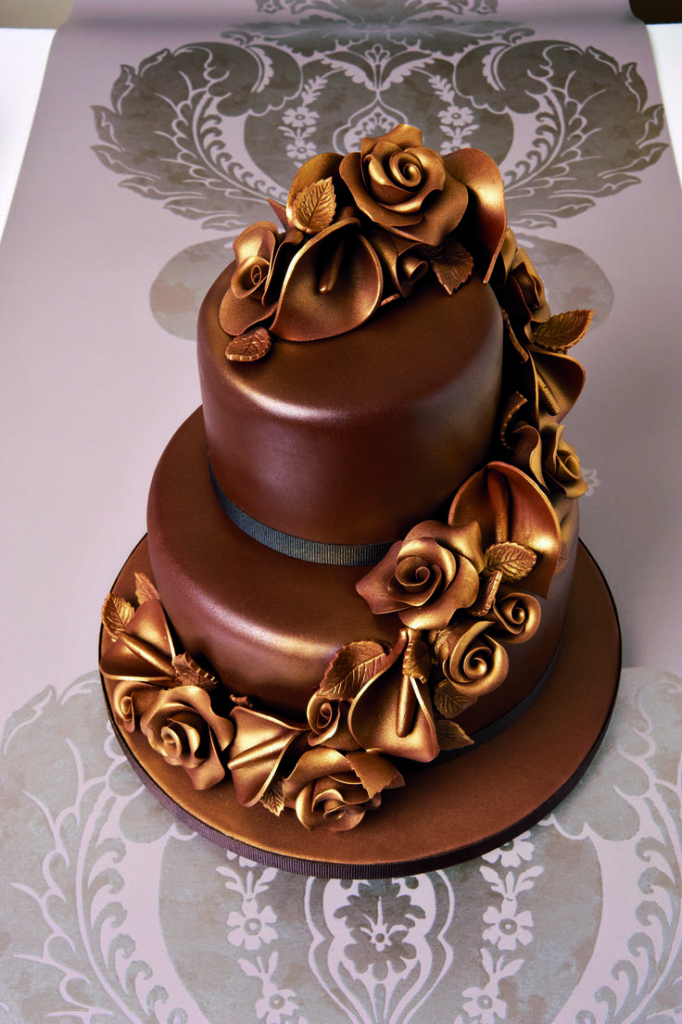 Special Wedding Cake Designs