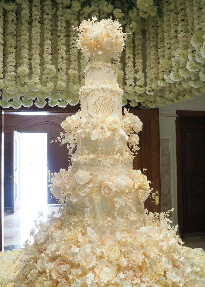 Cake Birthday Diana