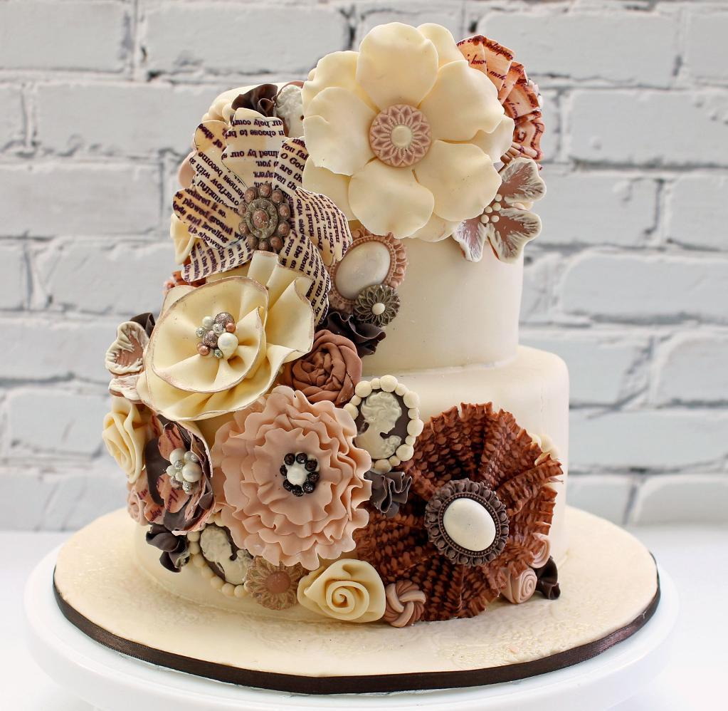 Best Competition Cakes