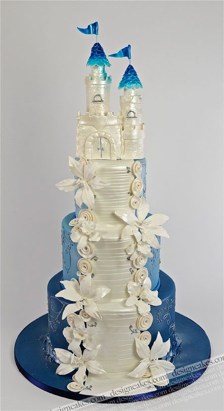 Cake Pictures For Sweet Sixteen : 20+ Super Lovely and Beautiful Cakes - Page 5 of 21