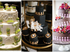 Top 20+ Highly Sophisticated and Beautiful Cakes
