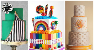 Top 20+ Most Adorable Cakes