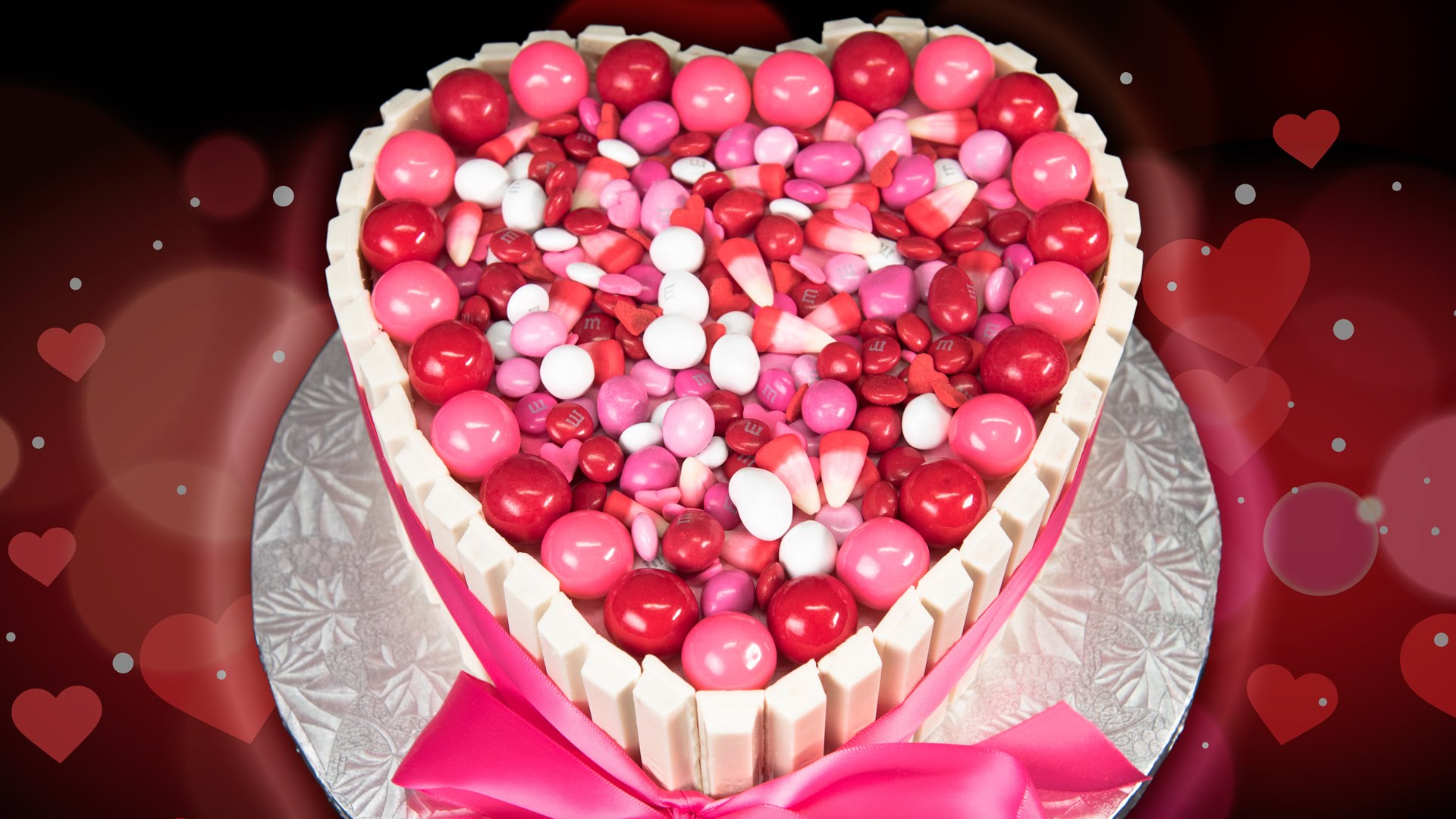 25 loveliest cakes that you can give this valentine 39 s - Valentines day cake ideas ...