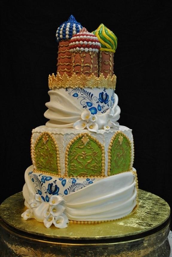 The Cake Zone Cake Decorator