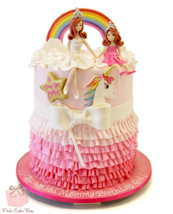 Peachy Whimsical Birthday Cake Amazing Cake Ideas Funny Birthday Cards Online Alyptdamsfinfo