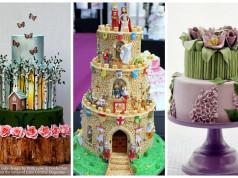 20+ Powerful Cake Designs
