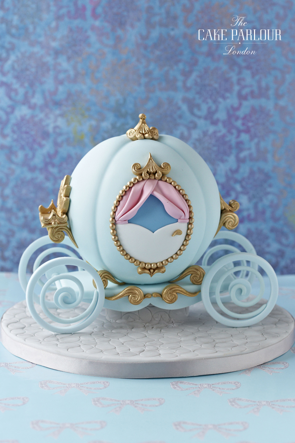 Top 20+ Super Intricate and Chic Cakes - Page 5 of 21