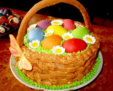 Easter Cake Decorating Challenge : Top 20 Amazing Easter Day Sweets - Page 9 of 20