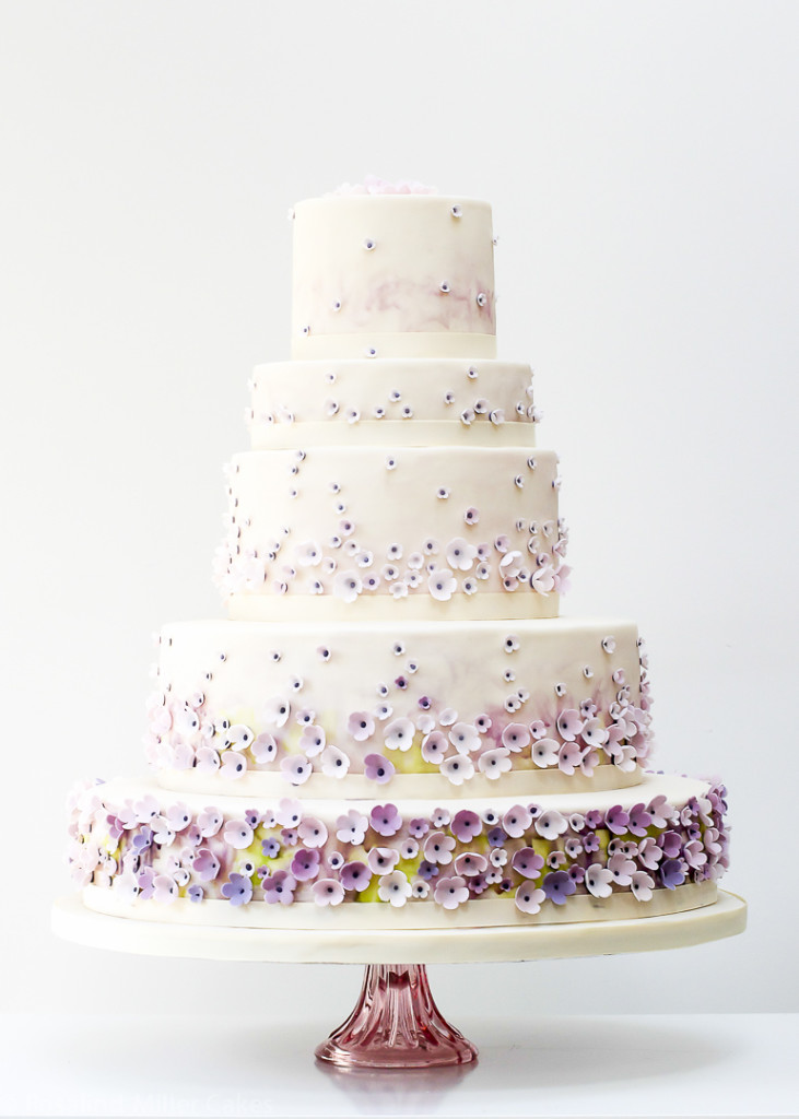20 Beautiful Assorted Cakes Collection