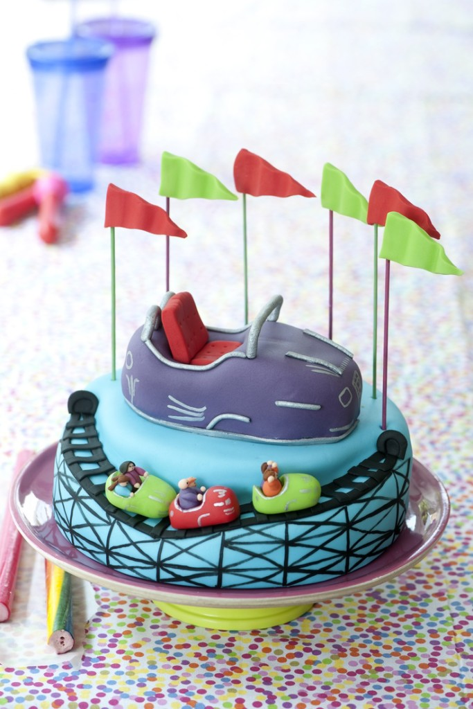 20 Super Fun 3d Cakes For All Ages Page 10 Of 46