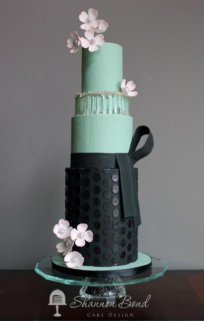 Shannon Bond Cake